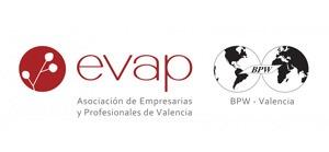 EVAP ASOCIACIÓN DE EMPRESARIAS Y PROFESIONALES DE VALENCIA