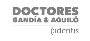 Doctores Gandia Aguilo Identis