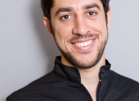 Dr. Vicente Gandía