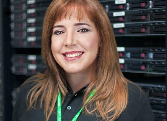Érica Aguado - Occentus Network