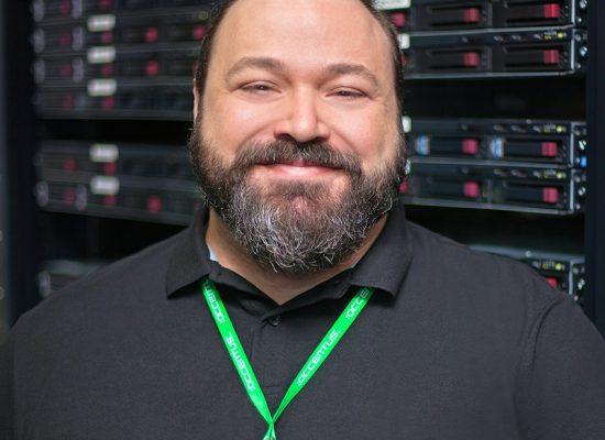 José Vicente Martinez - Occentus Network
