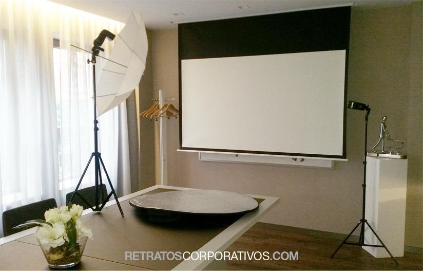 RetratosCorporativos-SeforaCamazano-LightSetup