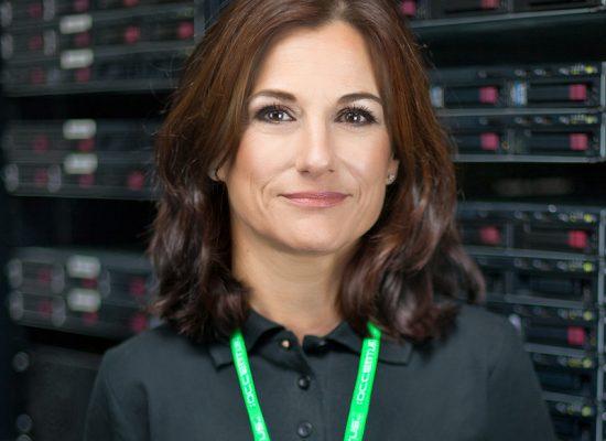 Pilar García - Occentus Network