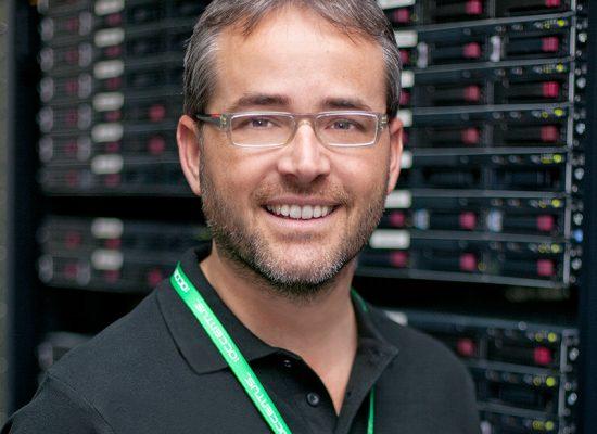 Salvador Ausina - Occentus Network