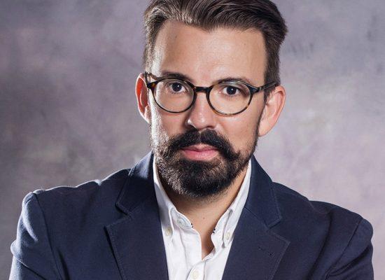 Javier Hidalgo Mora